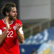 Confirmado: Blackburn Rovers decidió no ceder a Ben Brereton para jugar en las clasificatorias a Qatar de septiembre