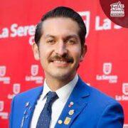 Félix Velasco, Concejal de La Serena
