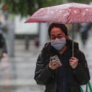 Pronostican precipitaciones para la región de Coquimbo a partir de la noche de este lunes