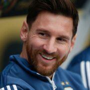 Lionel Messi ya es refuerzo del Paris Saint Germain