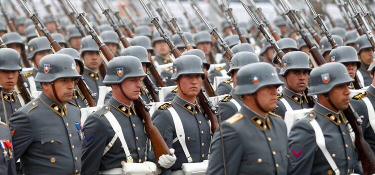 Gobierno confirma realización de Parada Militar: Se hará un homenaje a trabajadores de salud