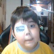 Fallece Tomiii 11, pequeño youtuber chileno que emocionó al país