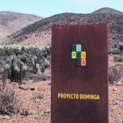 Corte declara admisible recurso presentado por Oceana en contra de la votación que aprobó el proyecto Dominga