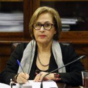 Senadora Muñoz señaló que en el nuevo Código de Aguas las personas tendrán más derechos que un palto