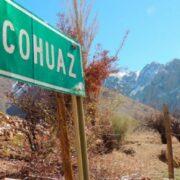 Tribunal declara admisible demanda por eventual daño ambiental  en sector de Alcohuaz