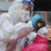 Balance regional: 10 casos nuevos por coronavirus en la región de Coquimbo