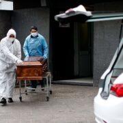 Tres fallecidos y 16 casos nuevos por coronavirus en la región de Coquimbo