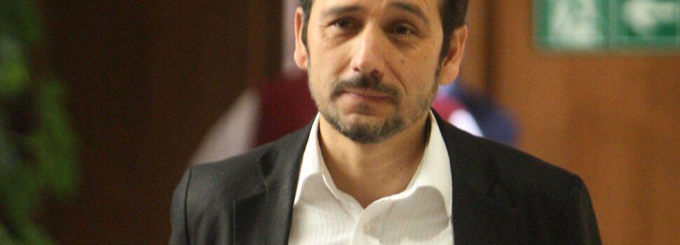 """Diputado Daniel Núñez: """"Hoy día no hay justificación para continuar con el toque de queda""""."""