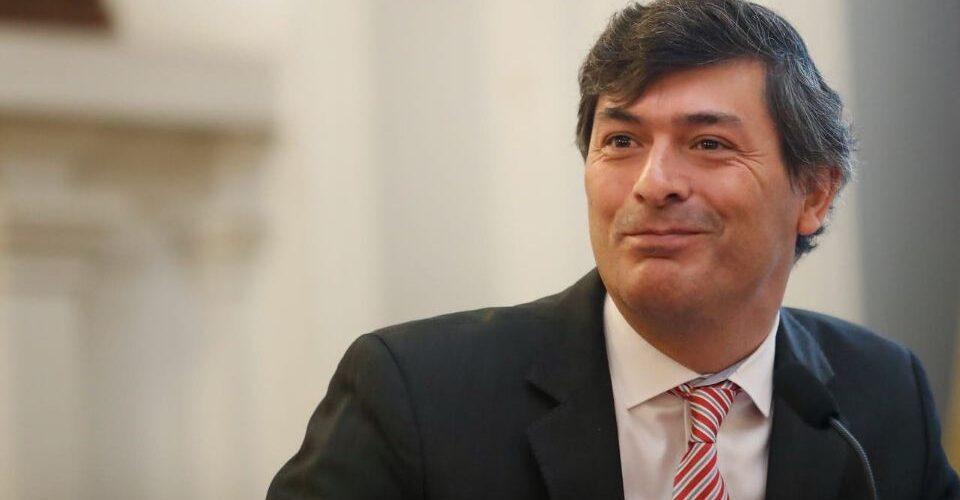 """Franco Parisi por deuda de pensión alimenticia: """"No puedo hablar de eso"""""""