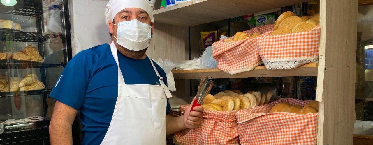 Panadero de Ovalle apuesta por mejorar la gestión e innovación en tiempos de pandemia