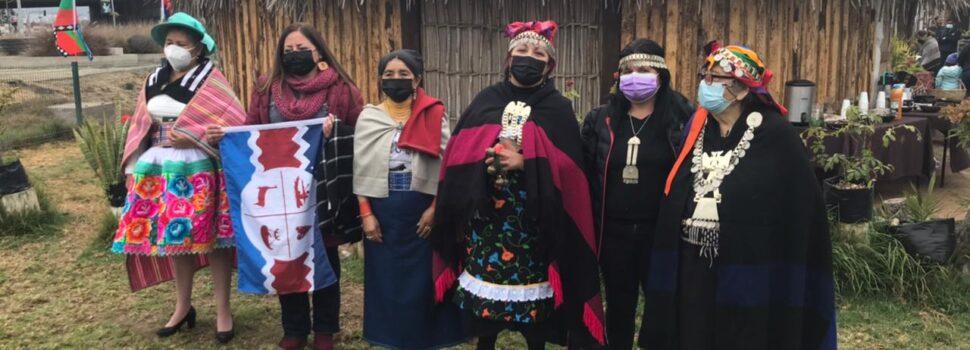 Coquimbo: Reconocen a mujeres destacadas en Día Internacional de la Mujer Indígena