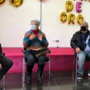"""Delegado presidencial sobre ley corta de pensiones: """"Apunta a brindarle dignidad a los adutos mayores"""""""