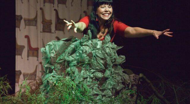 Actriz nacional Malucha Pinto protagoniza ciclo presencial con obra inspirada en su hijo Tomás