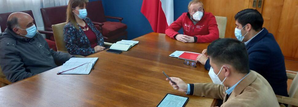 Apertura y generosidad pide Arzobispado de La Serena, tras reunión con Gobierno Regional