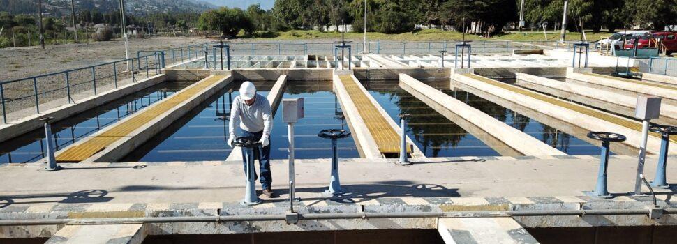 Aguas del Valle prepara plan especial para Fiestas Patrias y llama al consumo responsable
