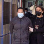 """Detienen a familia de """"Mecheros"""" por hurto en dos tiendas comerciales de La Serena"""