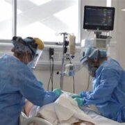 15 casos nuevos de Covid-19 se registraron en la región de Coquimbo