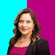 Celeste Jiménez, asesora jurídica de Animal Libre