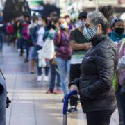 Cinco casos nuevos: Cifra más baja de contagios durante este 2021