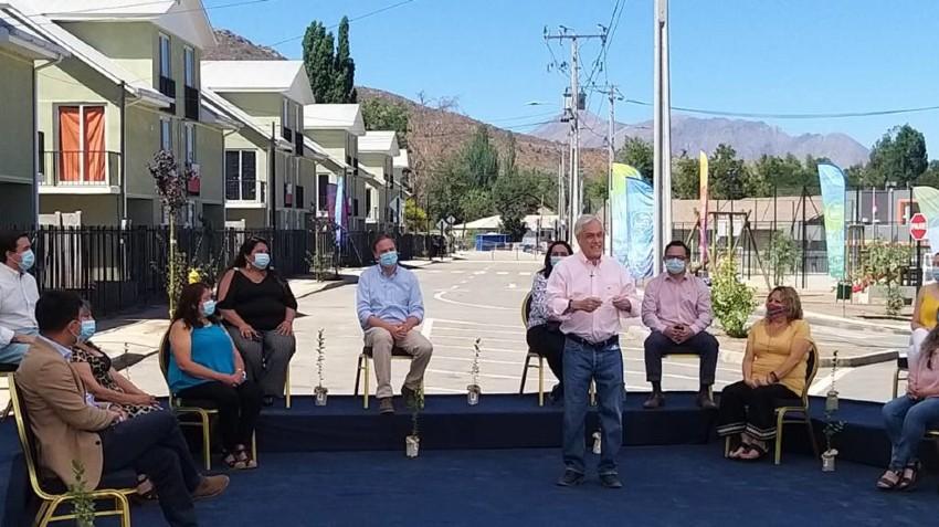 Corte de Apelaciones revoca sobreseimiento de Presidente Piñera por no uso de mascarilla