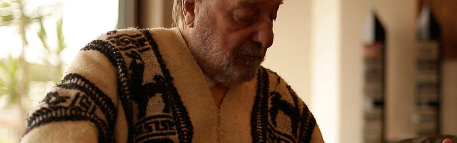 La música chilena está de duelo: Falleció Patricio Manns en Reñaca