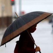 Precipitaciones de agua y nieve podrían llegar este sábado y domingo a la Provincia del Choapa