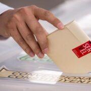 Este será el orden de los candidatos presidenciales en la papeleta de noviembre tras el sorteo de Servel