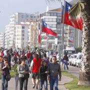 Más de 250 mil turistas llegarían a la región durante Fiestas Patrias