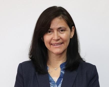 """Epidemióloga Paola Salas: """"Existe un aumento de 24% de una semana a otra en la positividad con variante Delta en la región""""."""