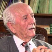 Decretan duelo regional en memoria de Renán Fuentealba