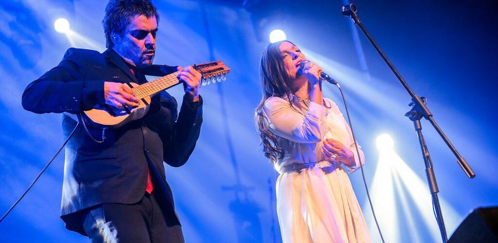 """""""Las Últimas Composiciones de Violeta Parra"""" se presentará este sábado en el Centro Cultural Palace"""
