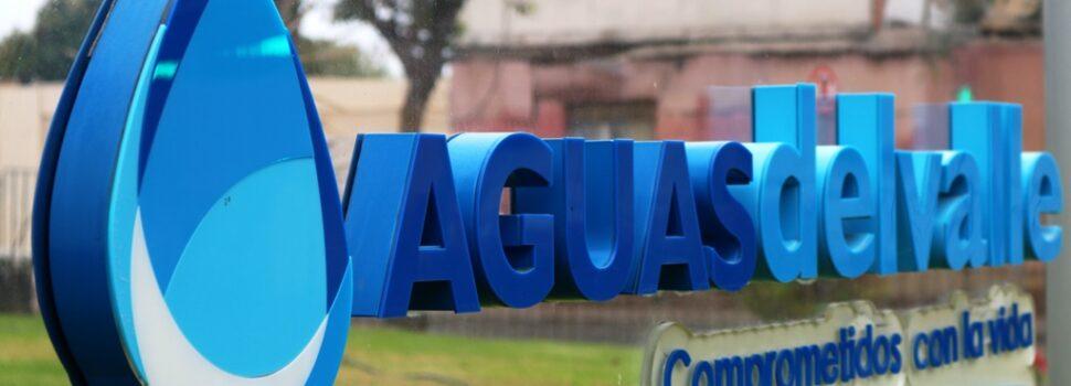 Aguas del Valle informa corte de emergencia en parte de sector Las Compañías en La Serena