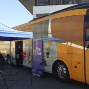 Bus de Antígeno: Operativos de este fin de semana se realizarán en La Serena y Coquimbo