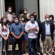 Convención Constitucional sesionará por primera vez fuera de Santiago y será en la región del Biobío