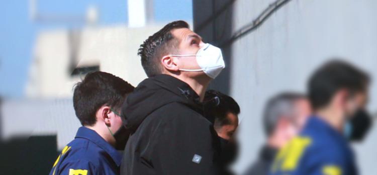Caso Gustavo Gatica: Revocan prisión preventiva para Claudio Crespo y queda con firma quincenal