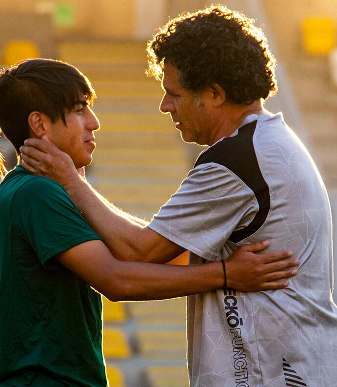 Historia de un Crack: La Serena ya tiene el primer largometraje de su historia