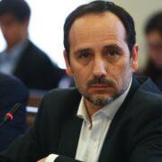 """Diputado Núñez entregó informe de la Cámara por """"Papaya Gate"""" a Gobernadora Regional"""