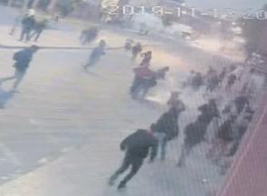 Corte de Apelaciones ordena limitar uso de gases lacrimógenos por parte de Carabineros